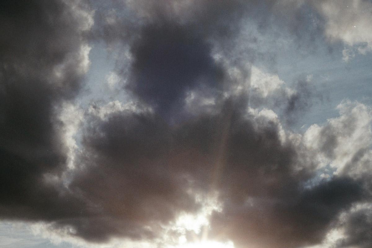 Cieux à Pimbo, Landes