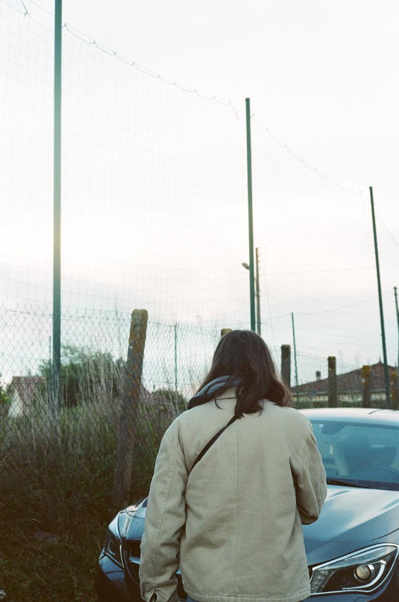 Photographie argentique contemporaine
