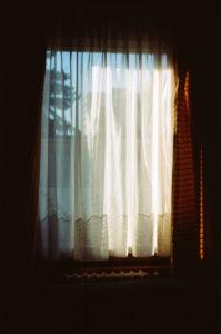 Photographie argentique 35mm, Marine Lebeau